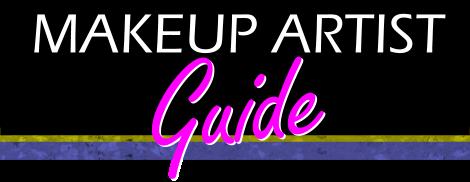 Makeup Artist Guide